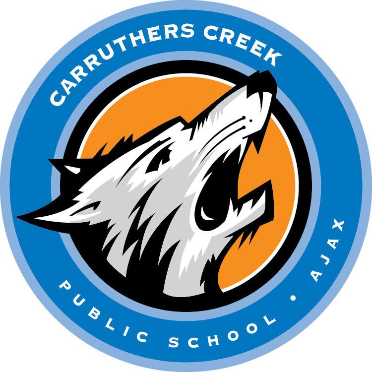 Carruthers Creek Public School logo